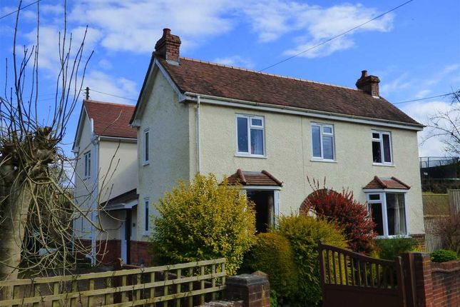 Thumbnail Detached house for sale in Bearse Common, St. Briavels, Lydney