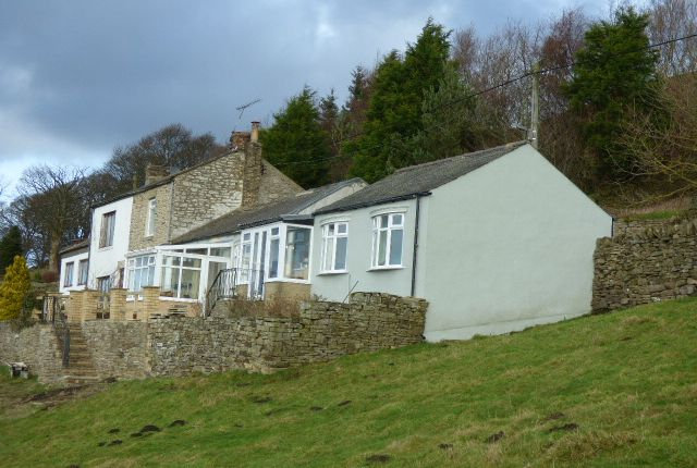 3 bed bungalow for sale in Crawleyside, Stanhope, County Durham