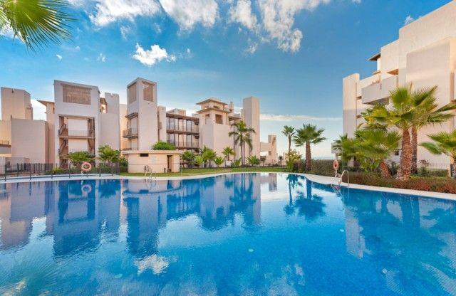 Complex of Spain, Málaga, Estepona