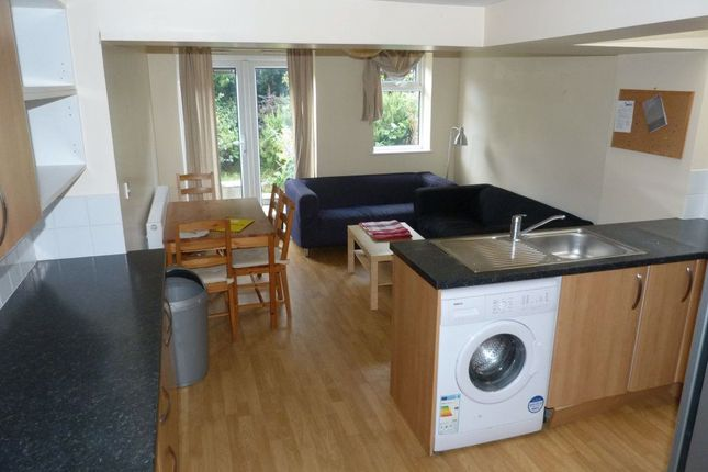 Thumbnail Property to rent in Hirwain Street, Cathays, ( 4 Beds )