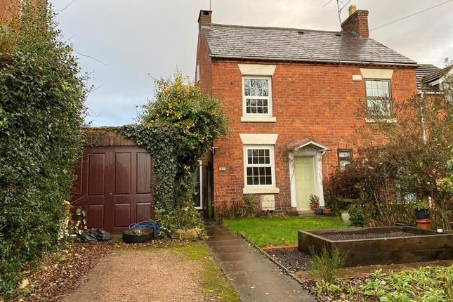 Thumbnail Property to rent in Kidderminster Road, Bewdley