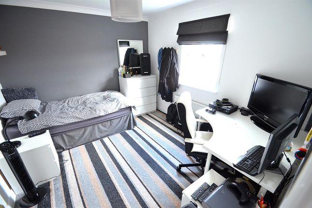 Bedroom 3 of Mountbatten Way, Chilwell, Beeston, Nottingham NG9