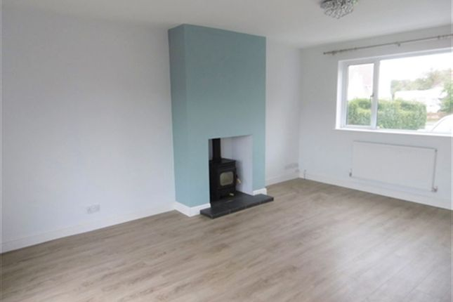 Thumbnail Property to rent in Grantham Road, Sleaford, Lincolnshire