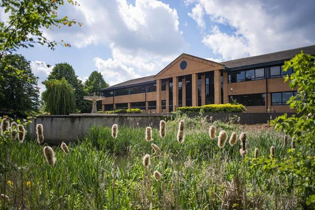 Thumbnail Office to let in Sanctus House, Olympus Park, Quedgeley, Gloucester, Gloucestershire