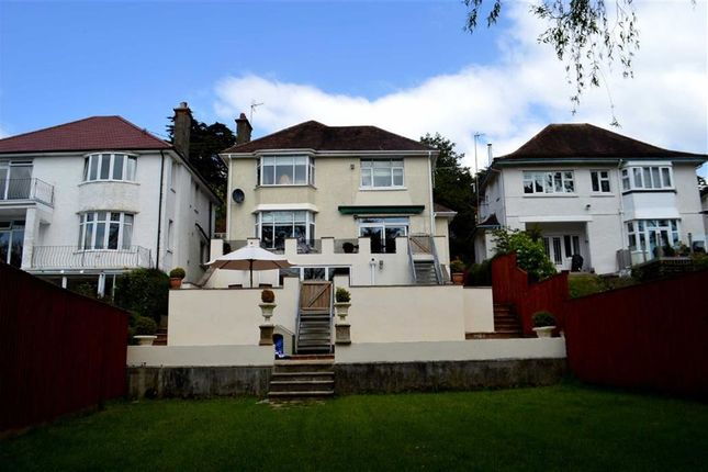 Property For Sale In Sketty Swansea