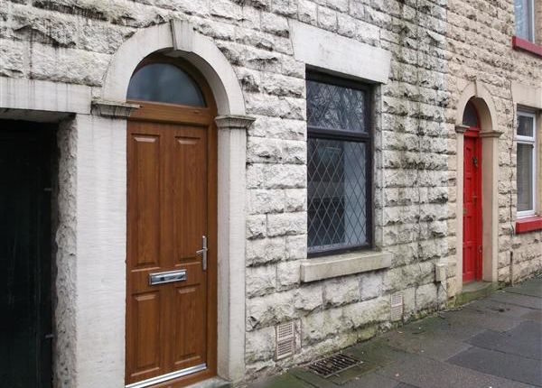 Thumbnail Terraced house to rent in Bradshaw Brow, Bradshaw, Bolton