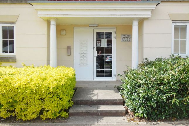 Thumbnail Flat to rent in Marle Close, Pontprennau, Cardiff
