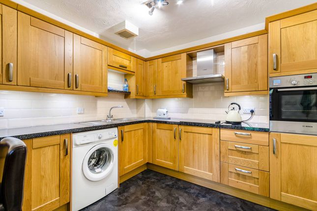 Thumbnail Flat for sale in Church Road, Crystal Palace, London