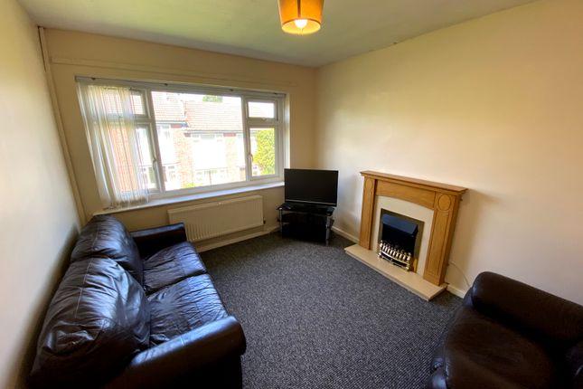 1 bed flat to rent in Brett Close, Rawmarsh S62
