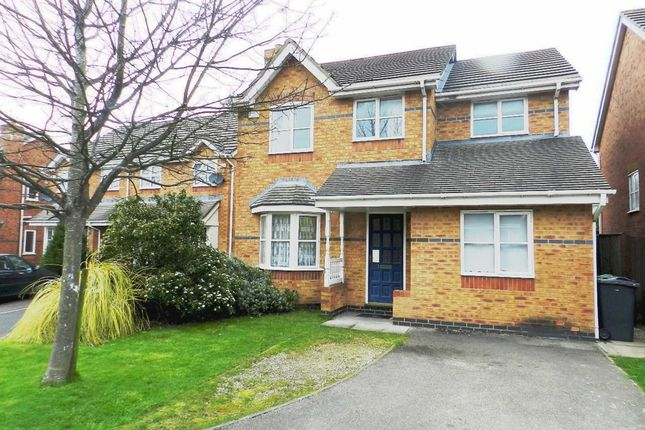 3 bed detached house for sale in Prenton Gardens, Thornton-Cleveleys
