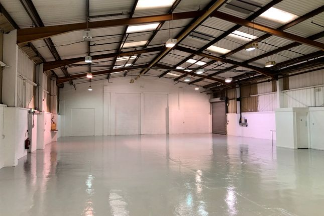 Thumbnail Industrial to let in Unit B3, Mill Place 2, Bristol Road, Gloucester