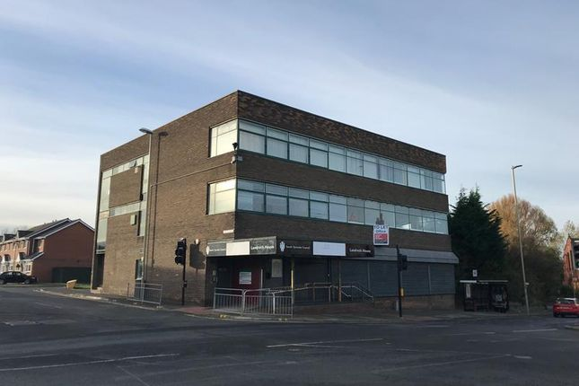 Office To Let In Landreth House 10 18 Boldon Lane South Shields