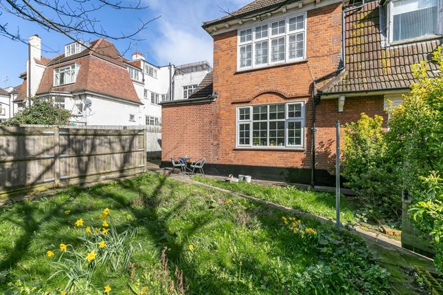Flat for sale in St Cuthberts Road, Kilburn