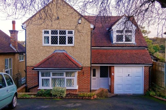 Thumbnail Detached house to rent in Riddlesdown Avenue, Purley