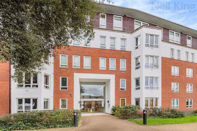 2 bed link-detached house for sale in Regency Court, South Woodford, London E18