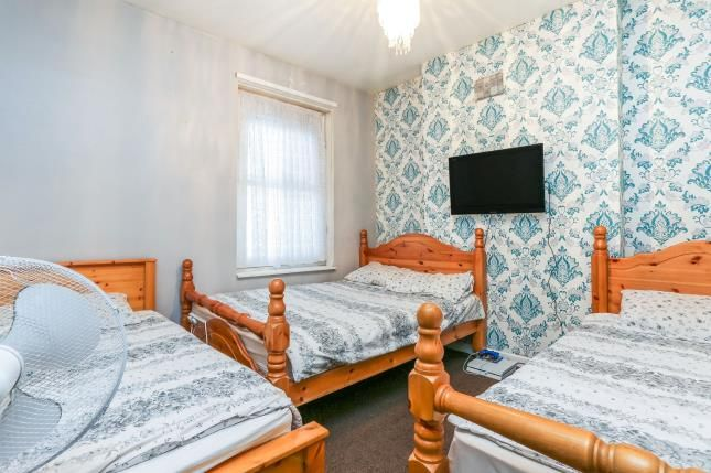 Bedroom Two of Bordesley Green, Birmingham, West Midlands B9