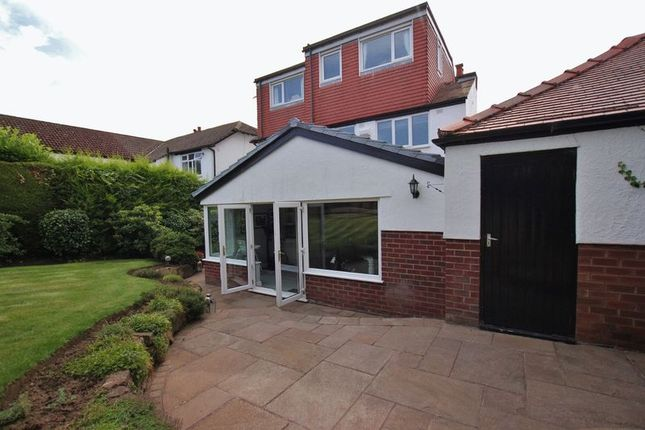 Photo 35 of Meadway, Lower Heswall, Wirral CH60