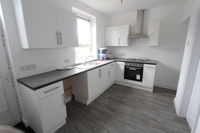 Thumbnail Terraced house to rent in Dagnam Road, Sheffield