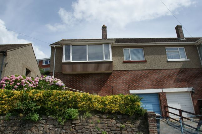 2 bed semi-detached bungalow for sale in Waterleat Avenue, Paignton