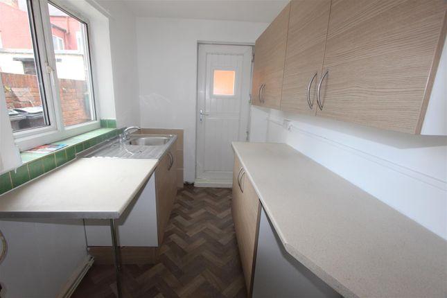 Kitchen of Chelmsford Street, Darlington DL3