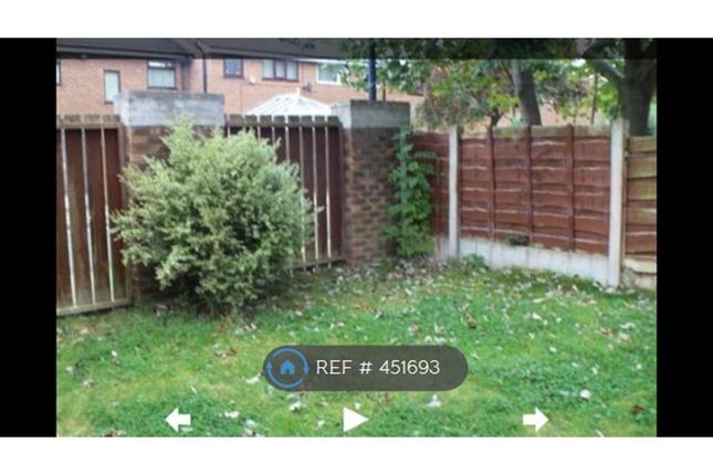 Thumbnail Semi-detached house to rent in Taylorson Street, Salford