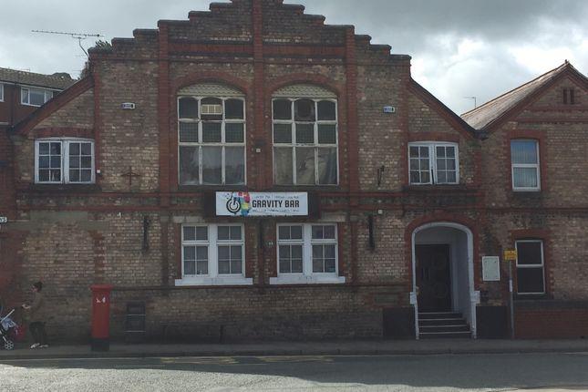 Thumbnail Pub/bar for sale in Denbigh, Denbighshire
