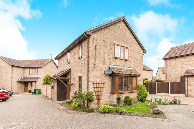 Thumbnail Link-detached house for sale in Essex Road, Maldon