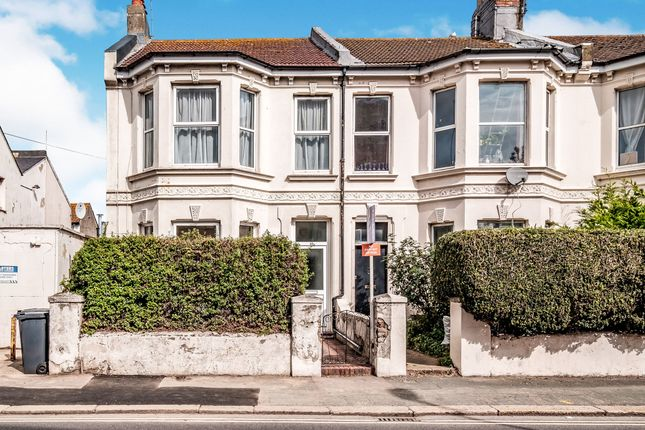 4 bed end terrace house to rent in Teville Road, Worthing BN11