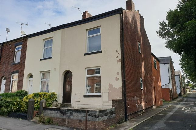 Thumbnail Flat to rent in Oram Street, Bury