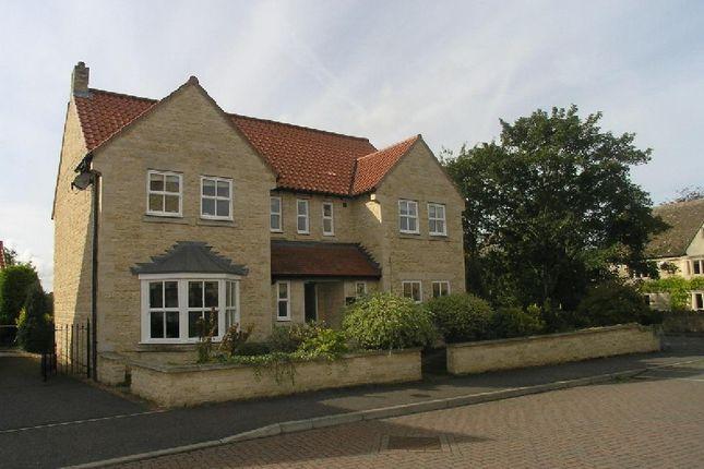 Thumbnail Property to rent in Gwash Close, Ryhall, Stamford