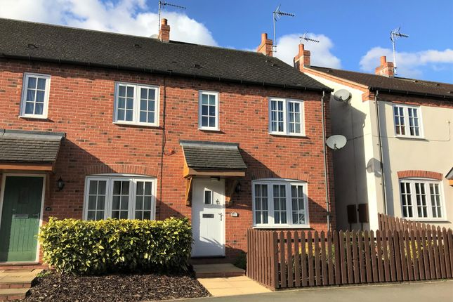 Thumbnail Terraced house for sale in Bleachfield Street, Alcester