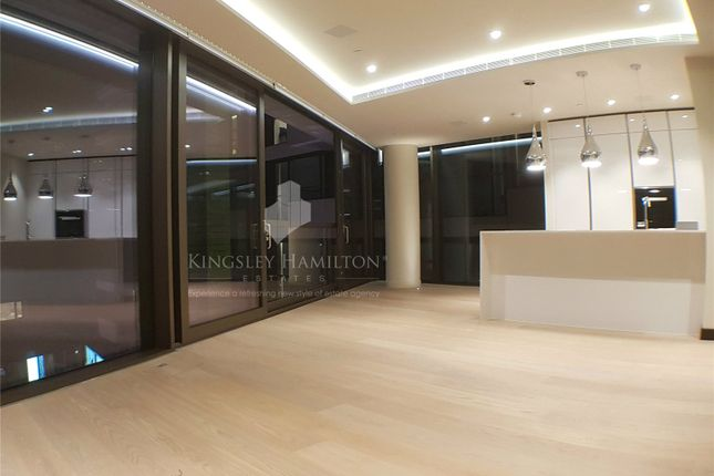 Thumbnail Flat to rent in Hanover House, One Tower Bridge, London