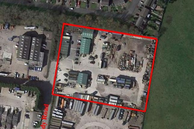 Thumbnail Land to let in Kennedy Road, Astley