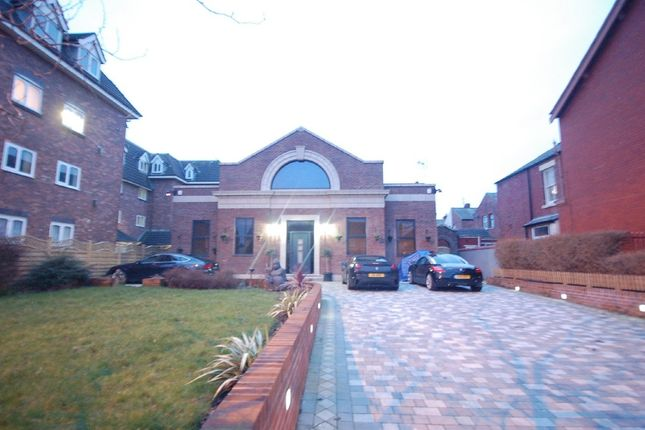 Thumbnail Detached house to rent in Devonshire Square Mews, Whitegate Drive, Blackpool