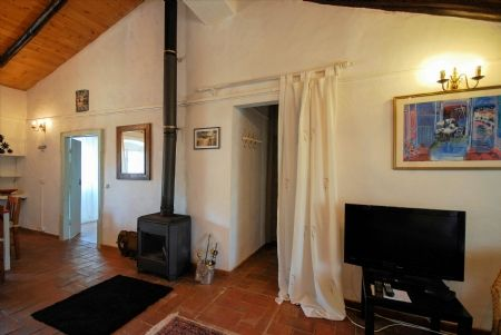 Image 3 6 Bedroom House - Eastern Algarve, Santa Catarina Da Fonte Do Bispo (Jv10123)