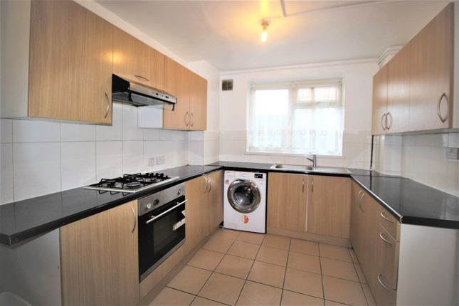 Thumbnail Semi-detached house to rent in Dundee Road, London