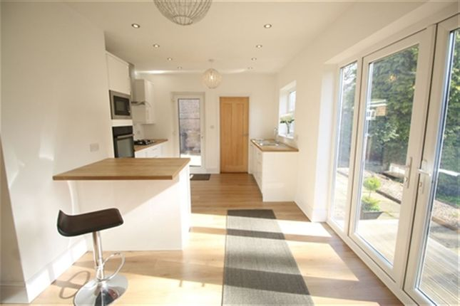 Thumbnail Bungalow to rent in Coniscliffe Road, Darlington