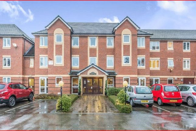 Flat for sale in Chestnut Court, 306 Chester Road, Birmingham