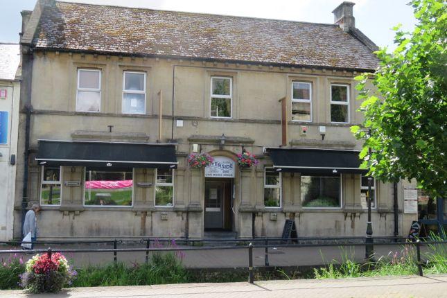 Thumbnail Pub/bar for sale in Somerset BA3, Somerset