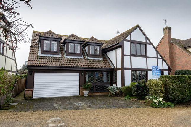 Thumbnail Detached house for sale in Noredale, Shoeburyness, South Shoebury
