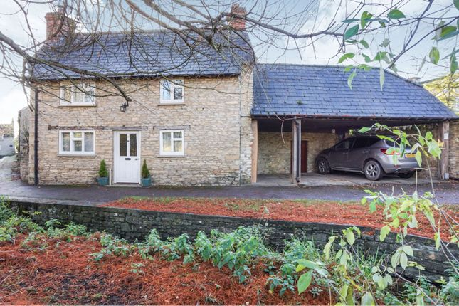 Thumbnail Property for sale in Mill Green, Bampton