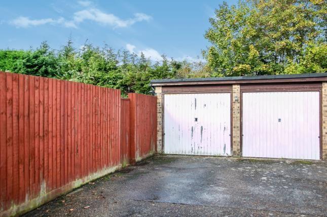 Garage of Crusader Road, Bournemouth BH11