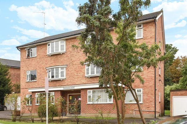 Thumbnail Flat for sale in Cranleigh Court, Woodville Road, High Barnet