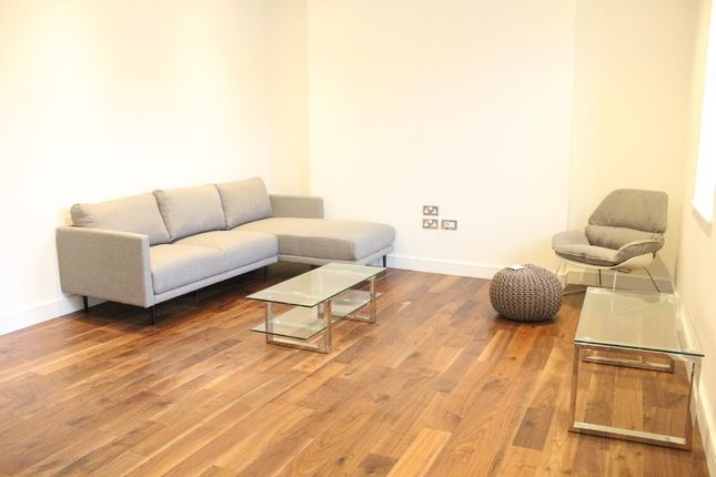 Thumbnail Flat to rent in City Court Trading Estate, Poland Street, Manchester