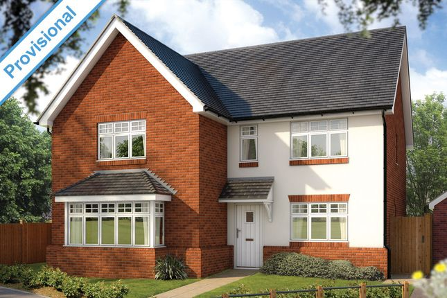 """Thumbnail Detached house for sale in """"The Arundel"""" at Matthewsgreen Road, Wokingham"""