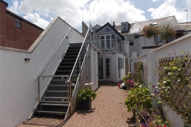 Thumbnail Property for sale in Fore Street, Hayle