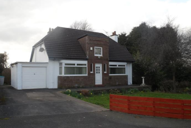 Thumbnail Detached house to rent in 1 Shrewood Crescent, Lockerbie