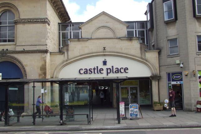 Thumbnail Retail premises to let in Castle Place, Trowbridge