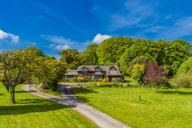 Thumbnail Property for sale in The Barn House, Lower Basildon