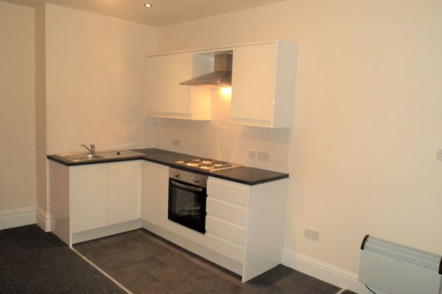 Thumbnail Flat for sale in Huddersfield Road, Dewsbury